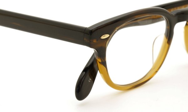 OLIVER PEOPLES Sheldrake シェルドレイク 8108