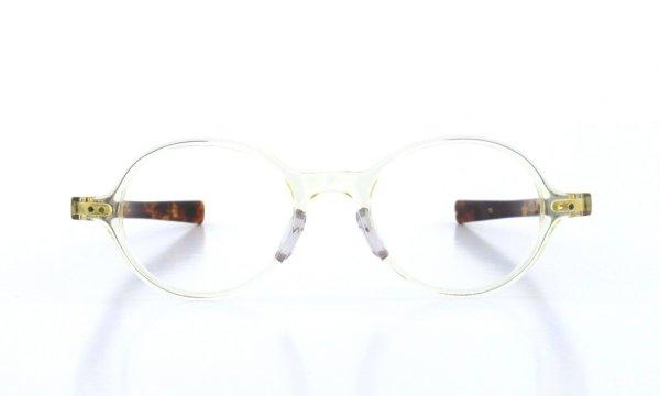 画像2: Oliver Goldsmith オリバーゴールドスミス CELLULOID セルロイド 限定 メガネ