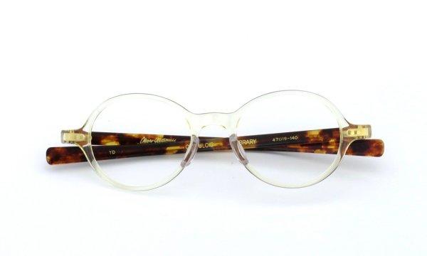 画像4: Oliver Goldsmith オリバーゴールドスミス CELLULOID セルロイド 限定 メガネ