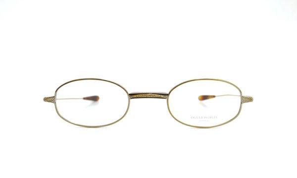 画像2: OLIVER PEOPLES オリバーピープルズ  2013年新作 メガネ