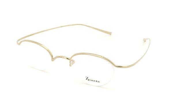 画像1: Zparts ジーパーツ メガネ