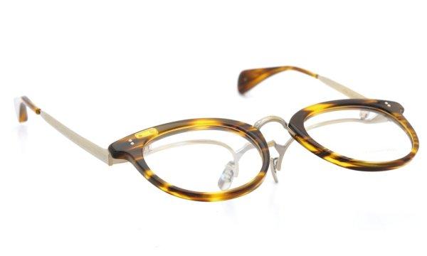 画像1: OLIVER PEOPLES オリバーピープルズ  2013年新作 メガネ