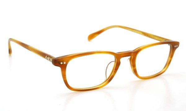 画像1: OLIVER PEOPLES オリバーピープルズ × MILLER'S OATH (ミラーズ オース)) 限定生産メガネ