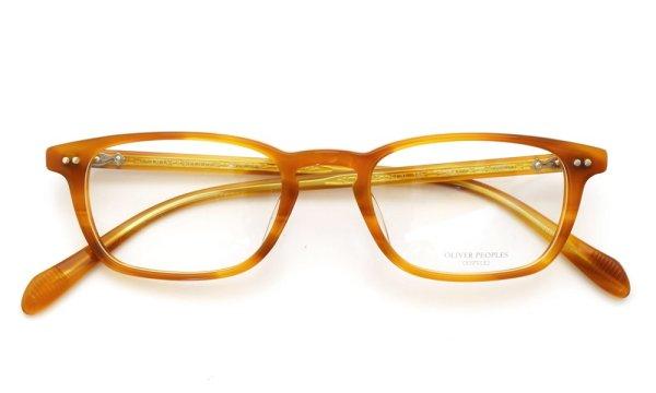 画像4: OLIVER PEOPLES オリバーピープルズ × MILLER'S OATH (ミラーズ オース)) 限定生産メガネ