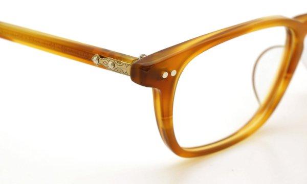 画像5: OLIVER PEOPLES オリバーピープルズ × MILLER'S OATH (ミラーズ オース)) 限定生産メガネ