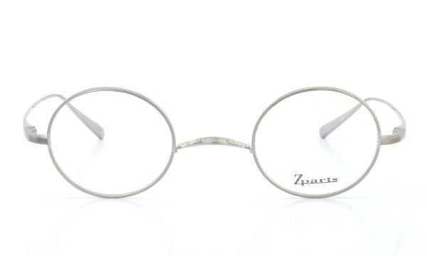 画像2: Zparts ジーパーツ メガネ
