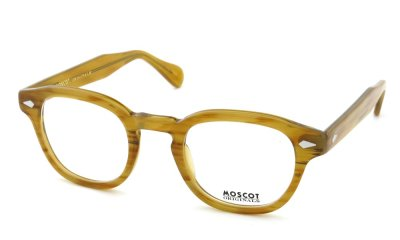 MOSCOT LEMTOSH 44 BLONDE
