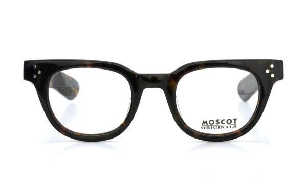 MOSCOT(モスコット) VILDA Tortoise