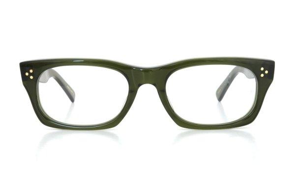 Oliver Goldsmith オリバーゴールドスミス 限定生産メガネ VICE CONSUL-S バイスコンスル-s Forest