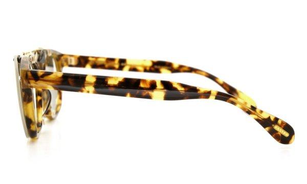 画像4: MAISON KITSUNE?(メゾン キツネ) ×  OLIVER PEOPLES(オリバーピープルズ) コラボレーション クリップオン付きメガネセット