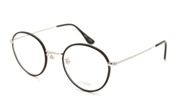 画像4: ayame アヤメ 2014年新作メガネ+クリップオンサングラス セット