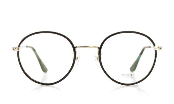 画像5: ayame アヤメ 2014年新作メガネ+クリップオンサングラス セット