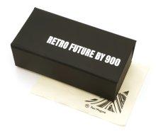 他のイメージ1: RETRO FUTURE BY 900 2016年春夏 最新作 跳ね上げ複式サングラス