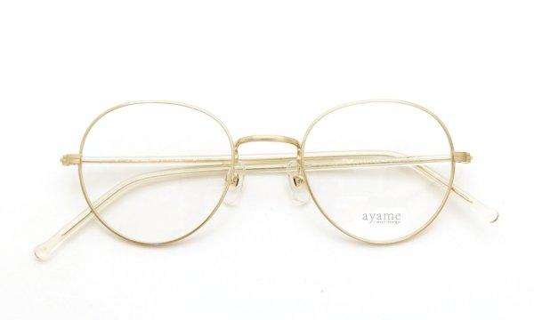 画像4: ayame アヤメ メガネ