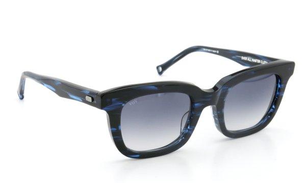 OAMC(オーバーオールマスタークロス)サングラス arc アーク 50size BLUE SASA/BLUE 1/2
