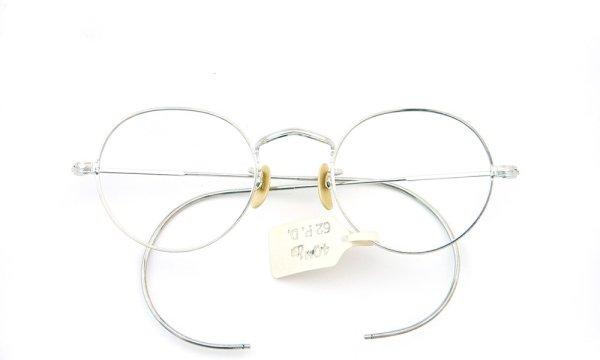 画像1: American vintage アメリカン ヴィンテージ WINCHESTER OPTICAL メガネ