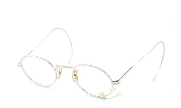 画像2: American vintage アメリカン ヴィンテージ WINCHESTER OPTICAL メガネ