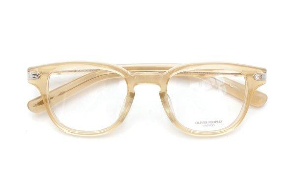 OLIVER PEOPLES (オリバーピープルズ) メガネ 25周年モデル XXV-RX SLB 4