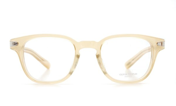 OLIVER PEOPLES (オリバーピープルズ) メガネ 25周年モデル XXV-RX SLB 2