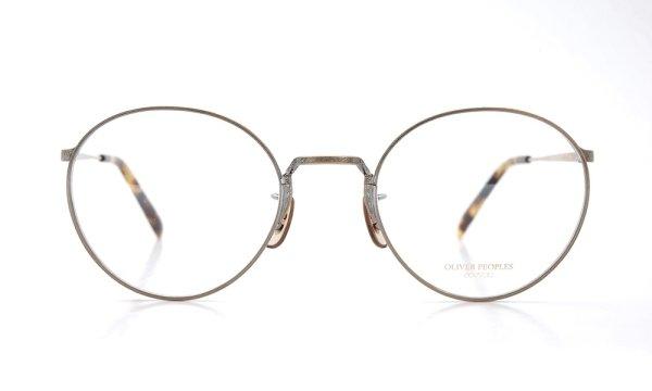 画像2: OLIVER PEOPLES オリバーピープルズ  2014年秋冬 最新作メガネ