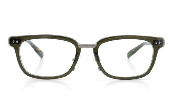 JAPONISM (ジャポニスム) sense collection(センスコレクション) メガネ JS-109 COL.04 khaki 2