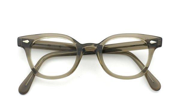 TART Optical vintage MICHAEL CRYSTAL-BROWN
