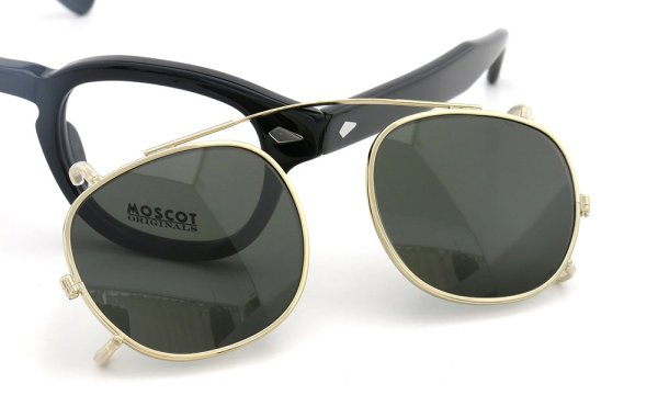 MOSCOT CLIPTOSH 44 G