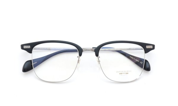 OLIVER PEOPLES オリバーピープルズ THE EXECUTIVE SERIES メガネ EXECUTIVE1 MBK/P