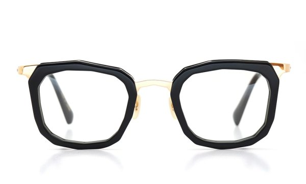MASAHIROMARUYAMA MM-0022 col.1 BLACK/GOLD (straight) 2