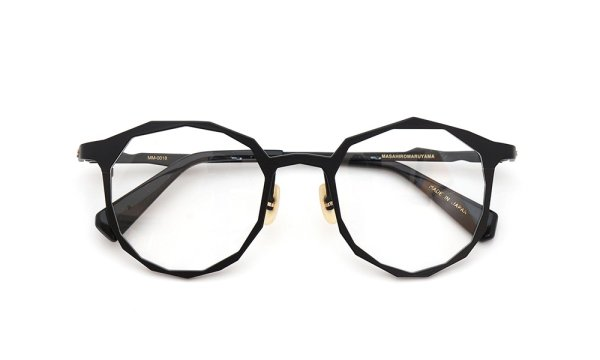 MASAHIROMARUYAMA MM-0018 col.2 BLACK (straight) 4