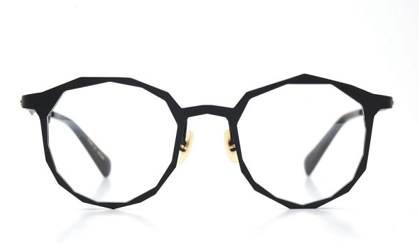 MASAHIROMARUYAMA MM-0018 col.2 BLACK (straight) 2