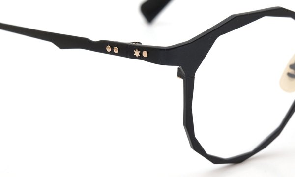 MASAHIROMARUYAMA MM-0018 col.2 BLACK (straight) 5