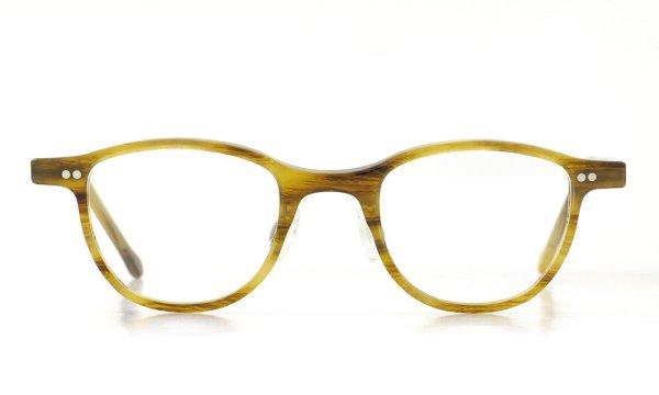 Preciosa メガネ mod.766 col.15_Butter-Cedar