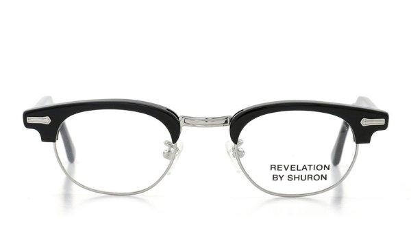 シュロン REVELATION レヴェレーション Black/Silver 46-22