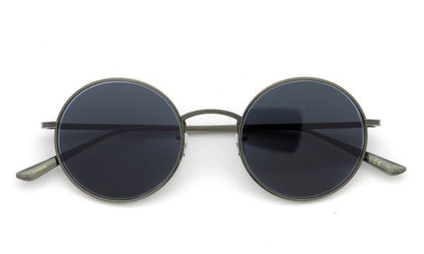 OLIVER PEOPLES × THE ROW サングラス AFTER MIDNIGHT col.P 49size