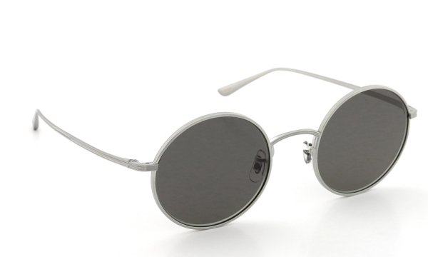 OLIVER PEOPLES × THE ROW サングラス AFTER MIDNIGHT col.BS 49size