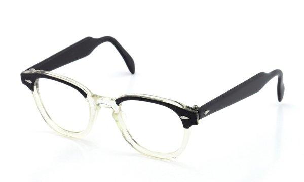 AO vintage 推定1960年代 JAZZ BLACK CB-CLEAR 46-22