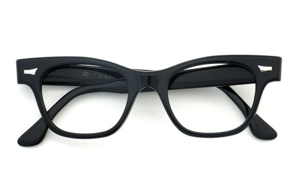 TART OPTICAL 1950s COUNTDOWN アックス鋲 BALCK 46-20