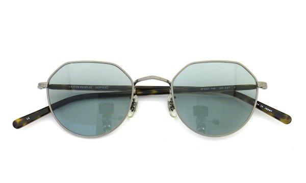 OLIVER PEOPLES sun OP-43T P banboo-leaf-lense