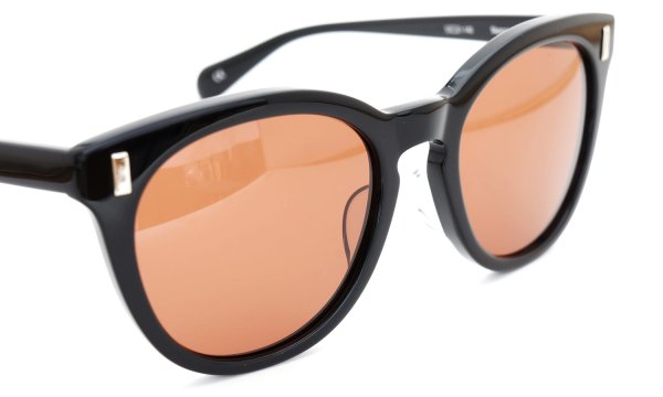 OLIVER PEOPLES × THE ROW Skyscraper BK 53size