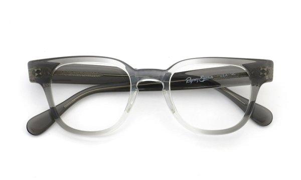 Regency Eyewear BRYAN GREY-AND-CLEAR FADE 44-22 [1]