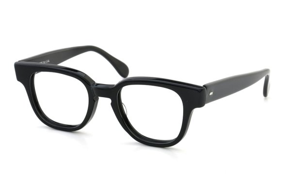Regency Eyewear BRYAN BLACK 44-20 (2)