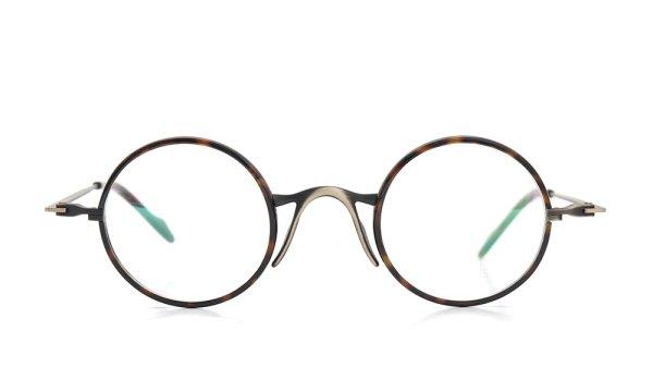FREDERIC BEAUSOLEIL メガネ NS05 ECA