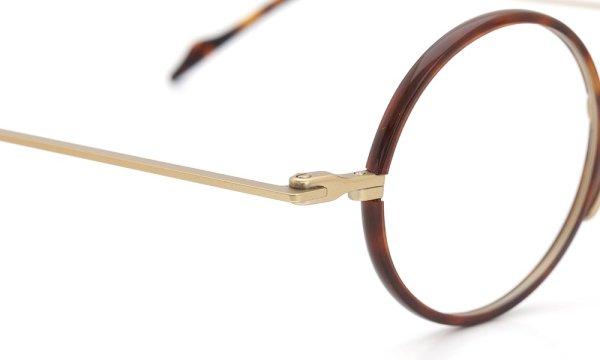 FREDERIC BEAUSOLEIL メガネ NS05 TOK