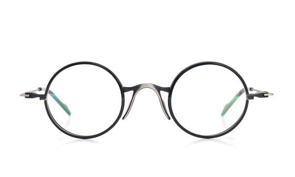 FREDERIC BEAUSOLEIL メガネ NS05 ANT