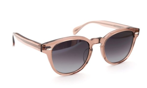 OLIVER PEOPLES Sheldrake-plus-J PAMB