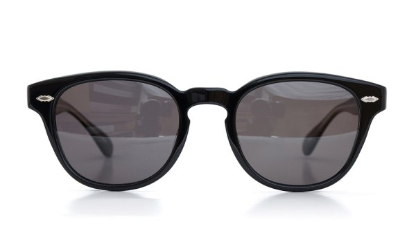 OLIVER PEOPLES Sheldrake-plus-J BK