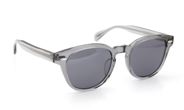 OLIVER PEOPLES Sheldrake-plus-J WKG