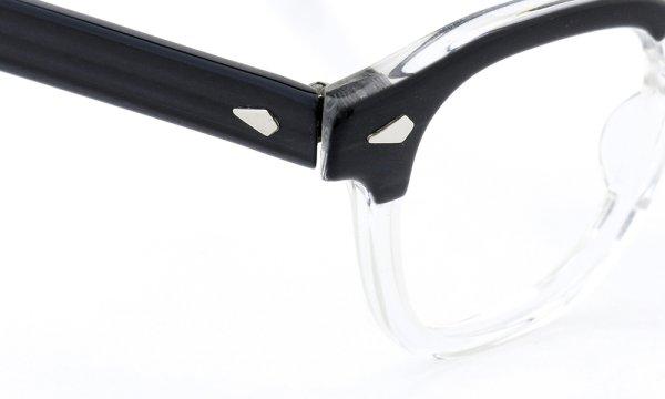 TART Optical 通販 ARNEL BLACKWOOD CB-CLEAR 44-24