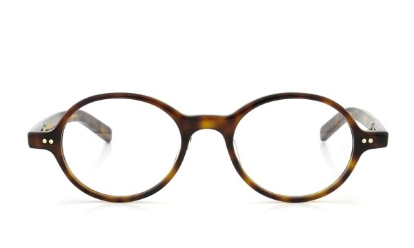 Oliver Goldsmith LIBRARY47 Darker Tortoise